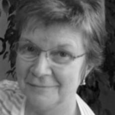 Chareta Mandel Obituary Photos - Celebrate Life Iowa