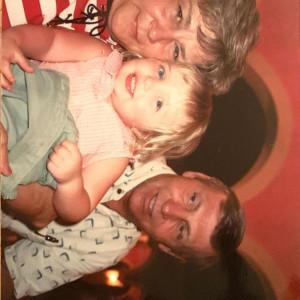 Love you Dad - Angela Bleich