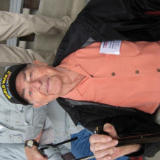 3/17 WW II Nimitz Museum - honoring Veterans of the Greatest Generation! - Judith Colleen Canion