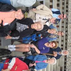 3/17 WW II Nimitz Museum - honoring Veterans of the Greatest Generation! - Judith Colleen Canion
