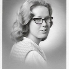 SCHS Graduation 1969 - Kate Feine