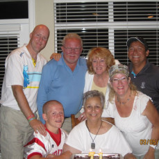 family photos - Marguerite Johnson