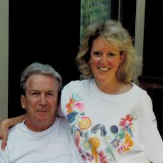 Bill and Angela - .