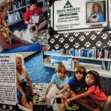 Cherished Memories of Tiki - Lynne (Mom)