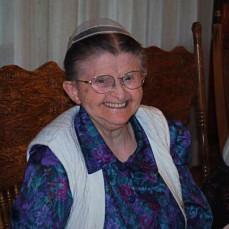 My happy aunt  - Kimberly Noe