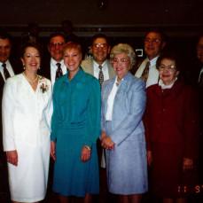 Leo Meyer Family - DOUGLAS RICKELS
