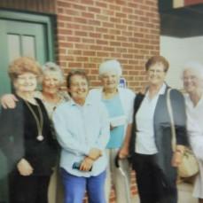 Jody & family/friends - Dorothy Parker