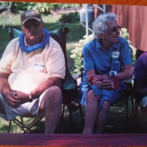 - Emerita C Olson