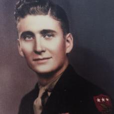 Marine Corp Veteran - Russ Hanus