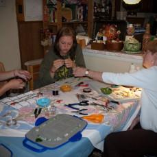 Craft Days With Nana - Leah Castrantas