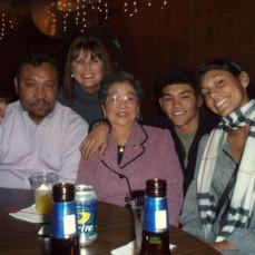 We love you, Grandma. ❤️ - Taylor