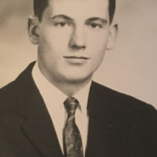 Rockwell City High School Class of 1968 - Bill Benedict (son)