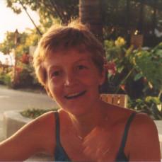 Tribute to Rita Kruesel  - Sheila Kruesel