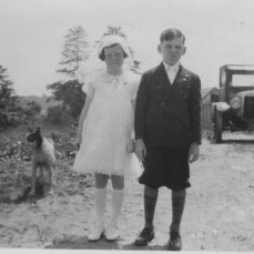 Dolores & Tom - John Byrne