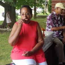 Porch Party  - Charmel Warren