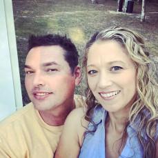 Greg and Lisa - Lisa