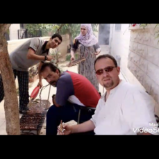 I'll miss you my dear uncle. الله يرحمك ويجعل مثواك الجنة يا رب ويسكنك فسيج جناته امين يا رب العالمين - Mohammad Al-Shawa