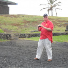 Pictures of our vacation to Hawaii with Uncle bob. - Cindy Gill