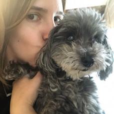 My sweet little one  - Danielle Klath