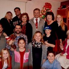 Christmas Memories with Aunt Wanda - Tom McComb