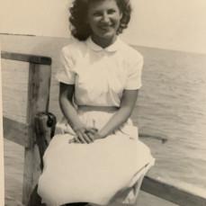 Memories - Marilyn Butler