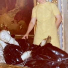 Memories of a True Angel - Dennis Zentarski