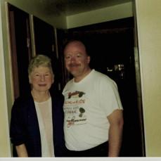 Beautiful Memories with Aunt Wanda - Marilyn Butler