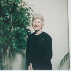 Lovely - Marilyn Butler