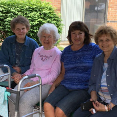 Beautiful Family Memories - Carol Madison
