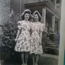 Family Memories - Marilyn Butler
