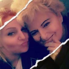 I love you grandma missing you every moment  - Ashley