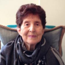 Carolyn Gottlieb, my Mom. - Nancy Gottlieb