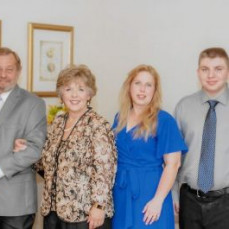 Our family, 2018, Barb & George's 50th Anniversary Celebration - Laura Kovacs