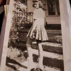 Jeanne Caroline Moran-Gordon Scrapbook by Corey Anne Ambrose  - Corey Ambrose