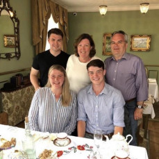 - Harkins Family