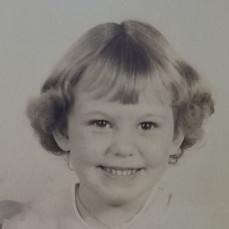 A long time ago... - Carol Sours