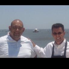 Fun day at Kemah Boardwalk!!! - Robert Brovey
