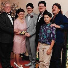 - The Fuhrman Family