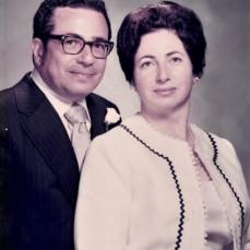 Bernard and Maud 1972 - Scott Nagrod