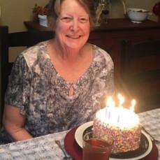 Laurie's Birthday - Zoey Heiselmann