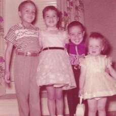 Memories of my brother - Karen K Schultz