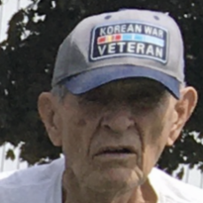 A proud and brave  Korean War veteran. Thank you, Virtus, for your service to our country!! - Shelly Snith