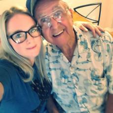 I will miss your humor and heartfelt hugs always!! Love you Ralph's poo - Tana Martinez