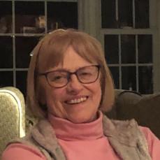 Thanksgiving 2019 - Mom