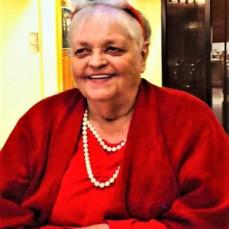 My sweet momma. Forever loved, forever missed. - charlene cameron