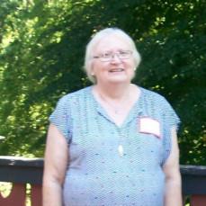 McBride family reunion 2016 - cindy hutt