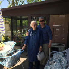 Sharing some photos of June  - Cindy Schrieber
