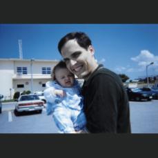 My Daddy  - Shannen Johnson