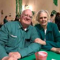 Saint Patrick Party 2030 - Keith Werner