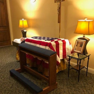 - Harrell Funeral Home